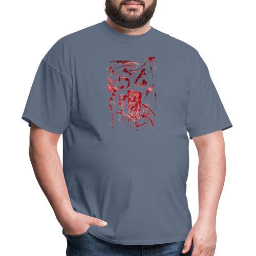 Xasl - Men's T-Shirt