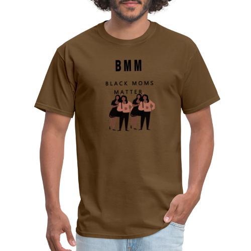 BMM 2 brown - Men's T-Shirt