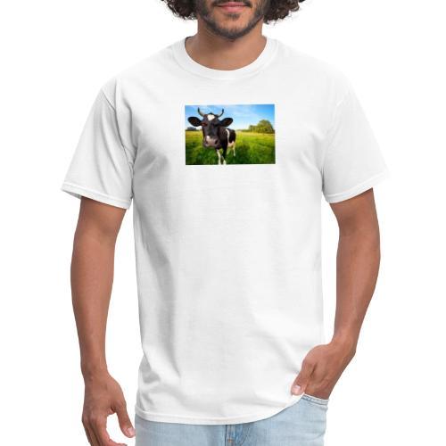CowFixing - Men's T-Shirt