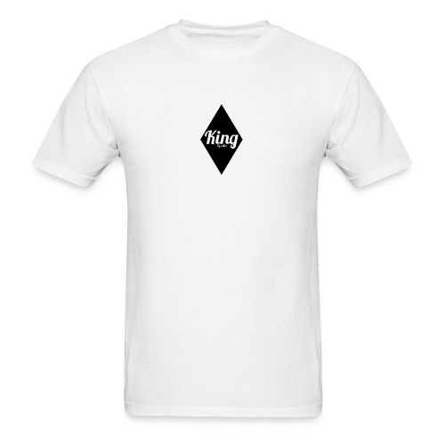 King Diamondz - Men's T-Shirt