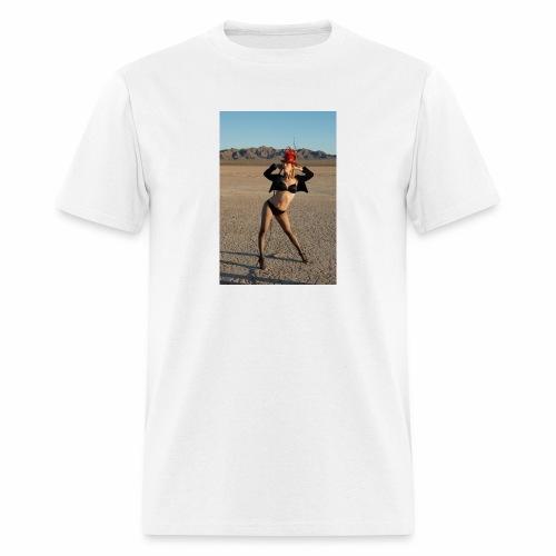 MadMeat Desert Circus - Men's T-Shirt