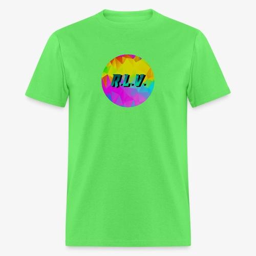 River LaCivita Vlogs - Men's T-Shirt