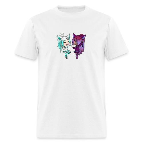 Shimmer & Angie! - Men's T-Shirt