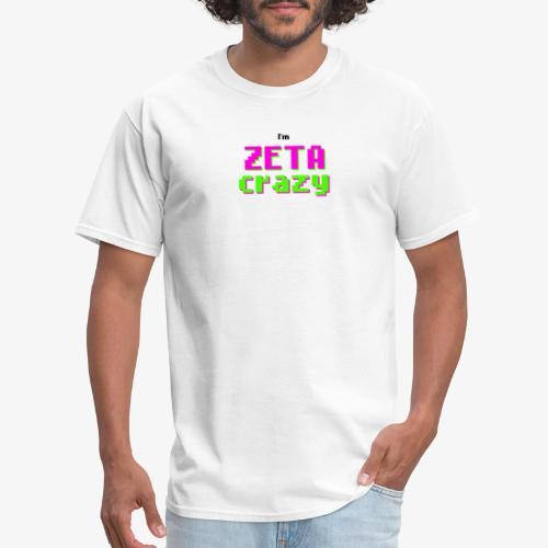 Crazy - Men's T-Shirt