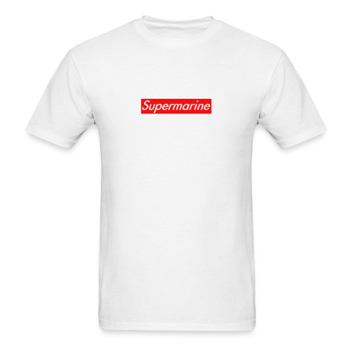 Supermarine - Men's T-Shirt