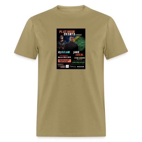 Promo Merch - Men's T-Shirt