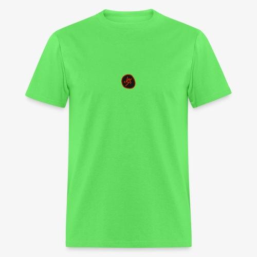SCRATCHED MASK MK III - Men's T-Shirt