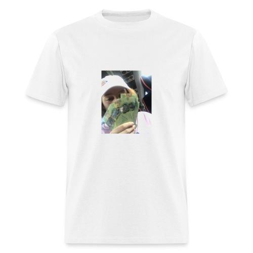 lettucejuuice money - Men's T-Shirt