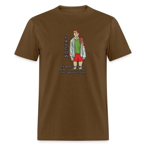 Pascow Pet Semetary - Men's T-Shirt