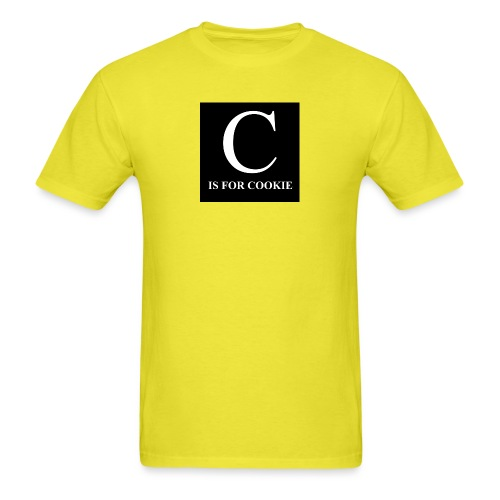 cisforcookiebox - Men's T-Shirt