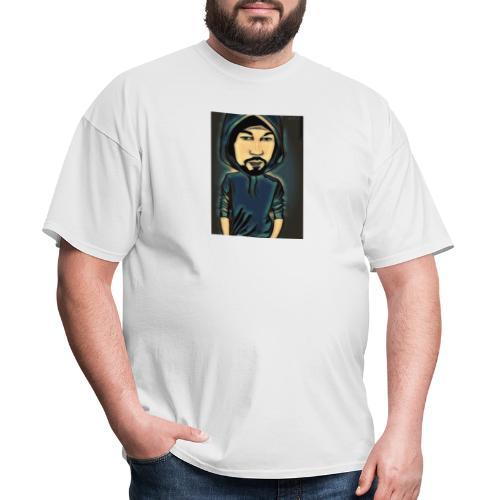 Full body Winters - Men's T-Shirt