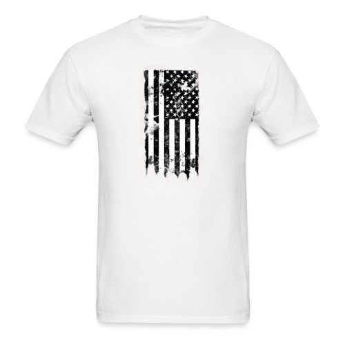 we the people no txt.png - Men's T-Shirt