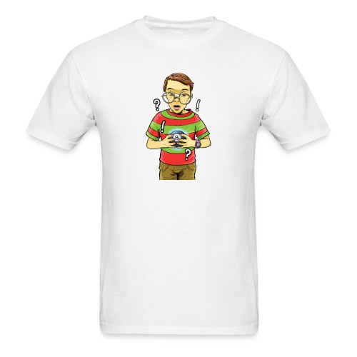 Waldo - Men's T-Shirt