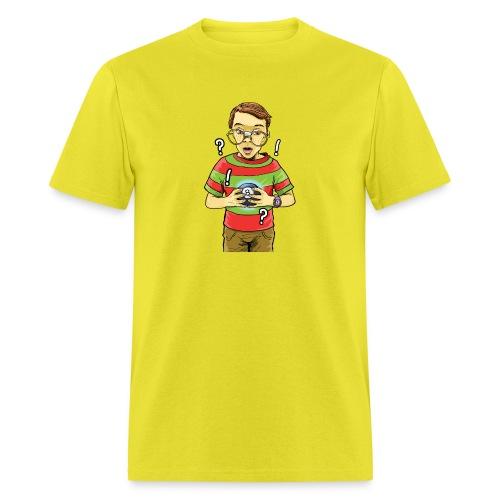 Waldo - Men's T-Shirt