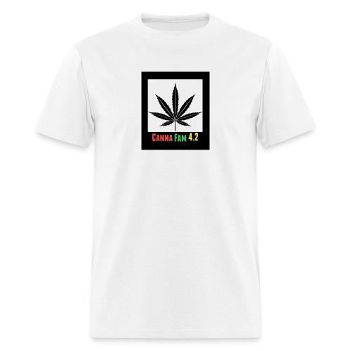 Canna Fams #2 design - Men's T-Shirt