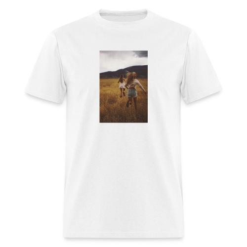 The Dream Life - Men's T-Shirt