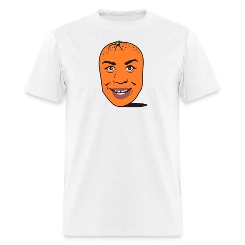 Crazy Orange - Men's T-Shirt
