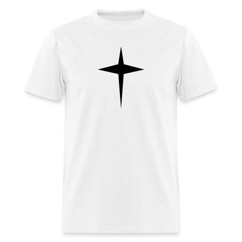 1 star - Men's T-Shirt