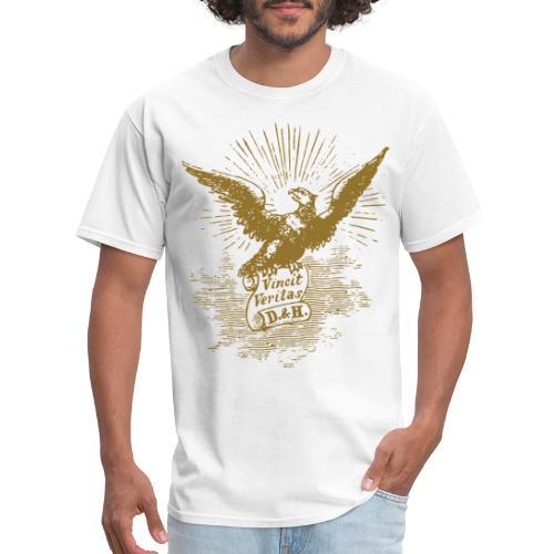 vincit veritas - Men's T-Shirt