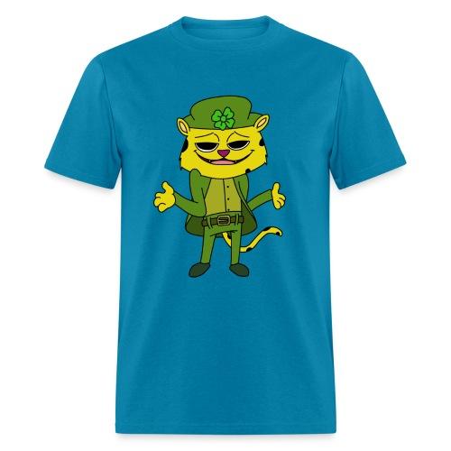 Leopardchaun - Men's T-Shirt