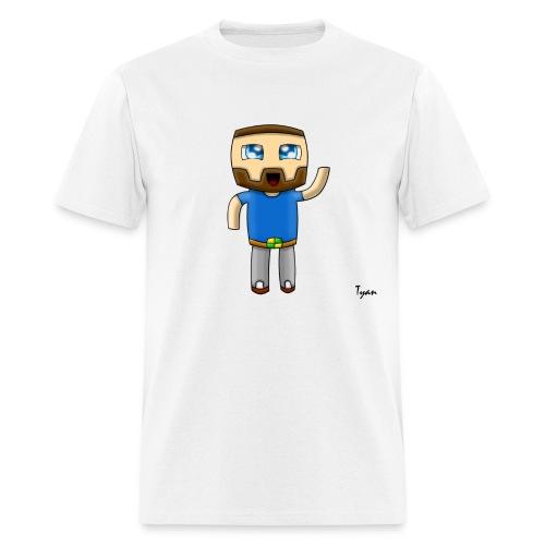 Tyan Chibi png - Men's T-Shirt