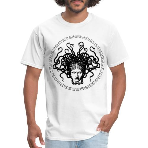 Medusa head - Men's T-Shirt