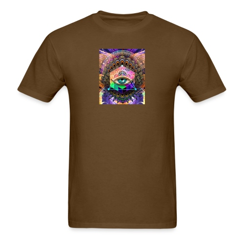 ruth bear - Men's T-Shirt