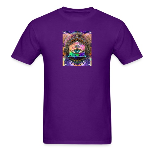 ruth bear - Men's T-Shirt