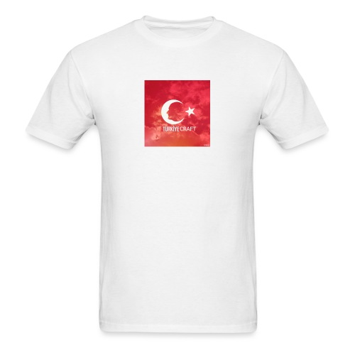 TurkiyeCraft - Men's T-Shirt