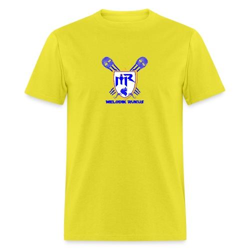 MelodikRukusRegalColor - Men's T-Shirt