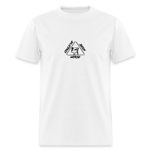 ATOMIC DOG BLACK - Men's T-Shirt