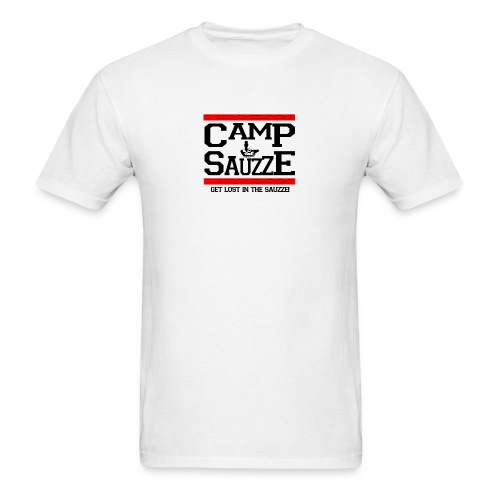 YL Camp Sauzze - Men's T-Shirt