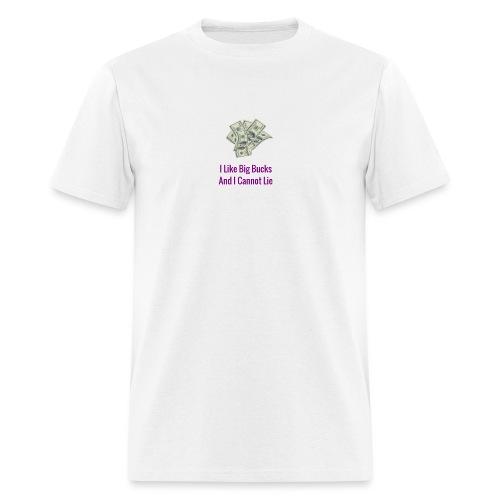 Baby Got Back Parody - Men's T-Shirt