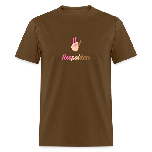 Neapolitan - Men's T-Shirt