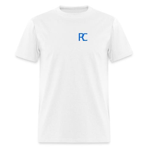 Blu REACH - Men's T-Shirt