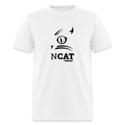 nmap ncat - Men's T-Shirt