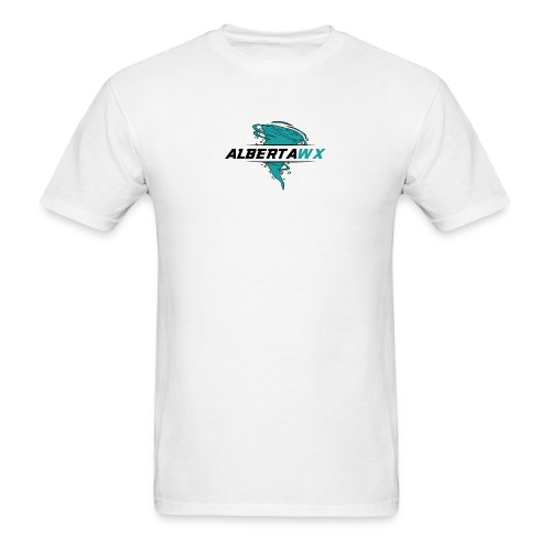 AWX Small PNG - Men's T-Shirt