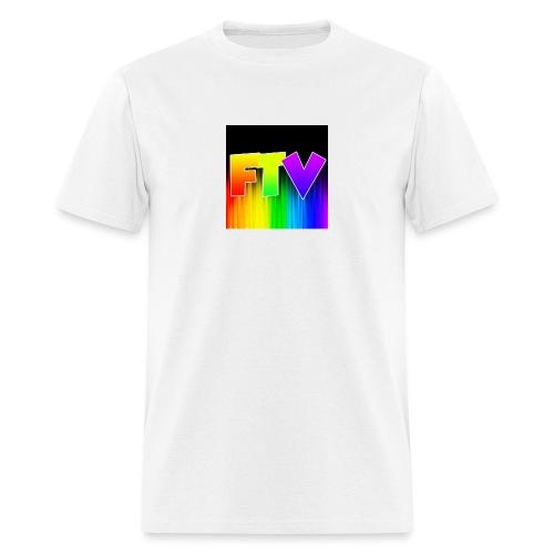 Other Rainbow Option - Men's T-Shirt