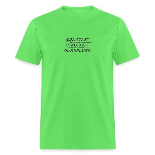 PJeans2 - Men's T-Shirt