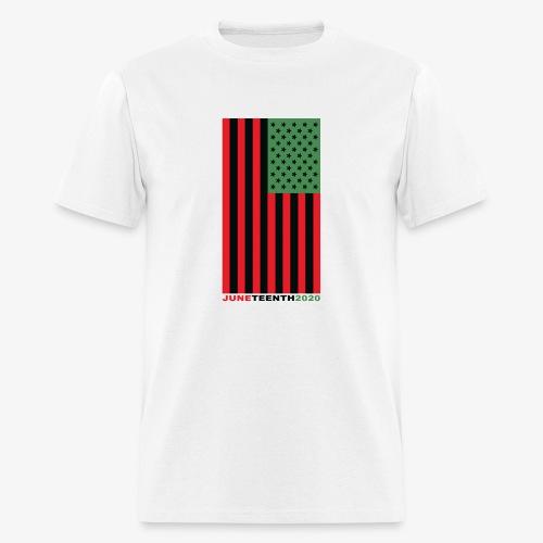 juneteenth003 - Men's T-Shirt