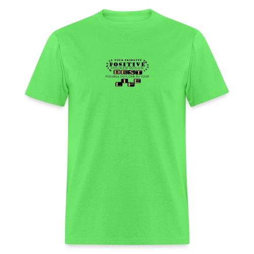 PJeans3 - Men's T-Shirt