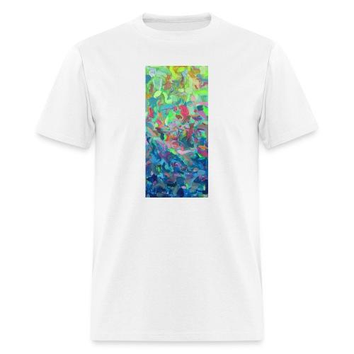 Day to Night - Men's T-Shirt