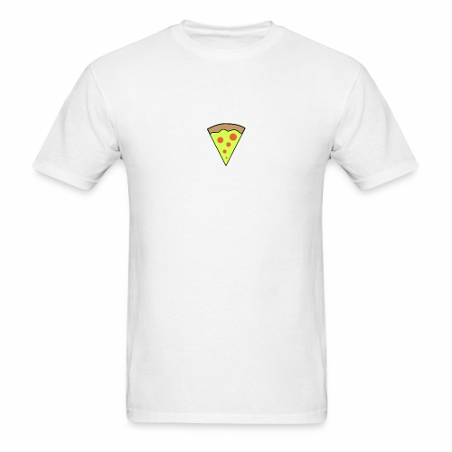 Pizza icon - Men's T-Shirt