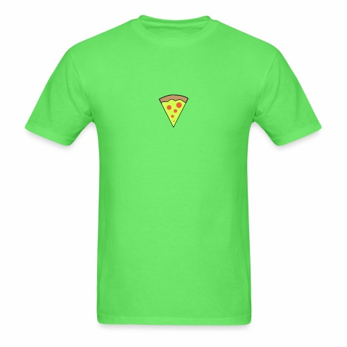Pizza icon - Men's T-Shirt