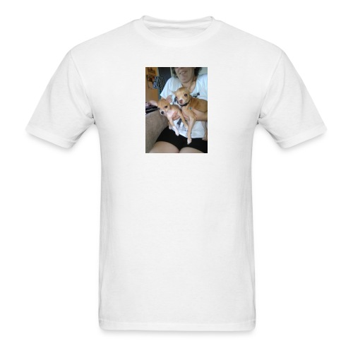 Lewie and Dooie - Men's T-Shirt