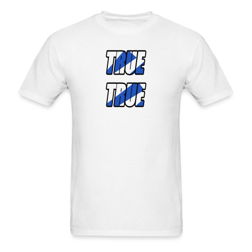EVANSAYING - Men's T-Shirt