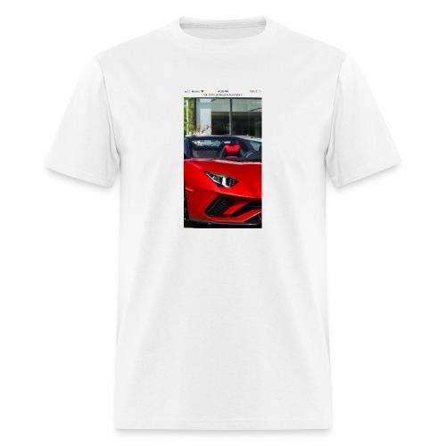 Lambogina - Men's T-Shirt