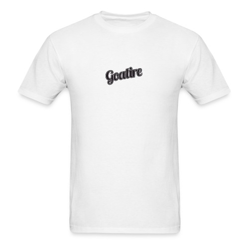 Goatire.com - Men's T-Shirt