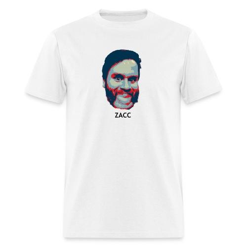 hope zacc - Men's T-Shirt