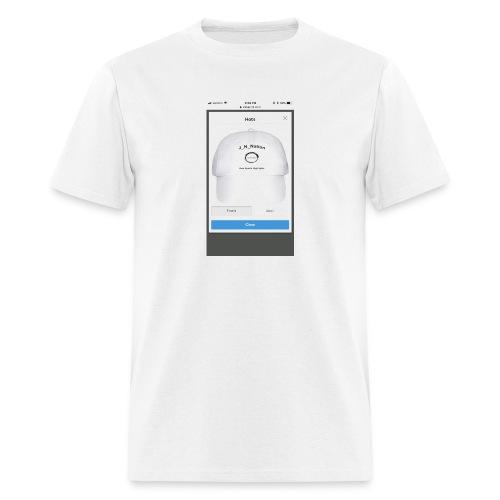 EDA4BA7C 6C7F 4E9D 8C41 12B04D13CE6B - Men's T-Shirt